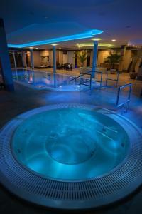 Hotel Honti, Отели  Вишеград - big - 33