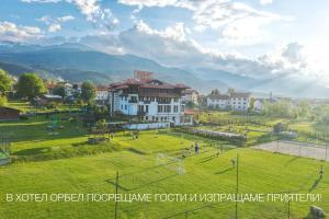 Hotel Orbel - Dobrinishte