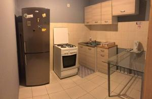 Pogodny Apartament Rzeszów