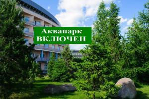 Accommodation in Moskovskaya oblast'