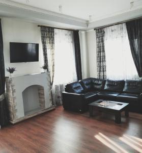 Мини-гостиница Ковров Палаццио