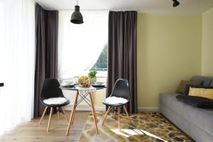 Apartamenty Pod Gwiazdami