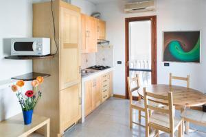 Flatinrome Residence Fiera.  Foto 4