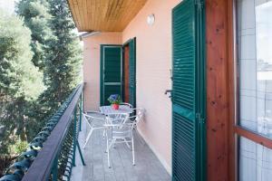 Flatinrome Residence Fiera.  Foto 6