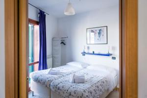 Flatinrome Residence Fiera.  Foto 10