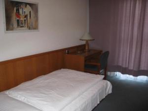 Hotel Ungarische Krone, Hotel  Bruckneudorf - big - 3