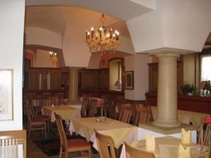 Hotel Ungarische Krone, Hotel  Bruckneudorf - big - 15