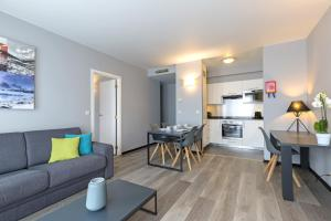 Thon Hotel Residence Parnasse Aparthotel