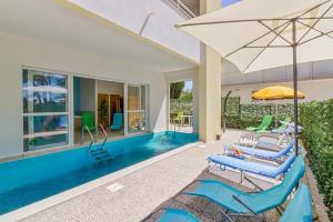 Apartments Villa Ema