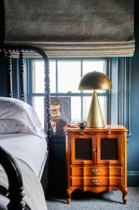 Blind Tiger Guest House - Hotel - Portland