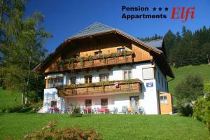 Appartements Pension Elfi