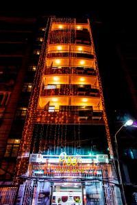 Agga Youth Hotel