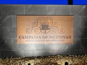 . Campania of Meeniyan