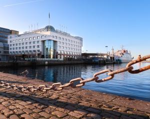 Elite Hotel Marina Plaza, Хельсингборг
