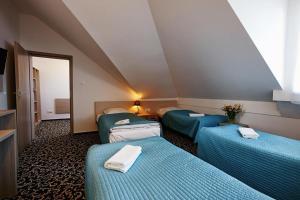 Hotel Zajazd Europa