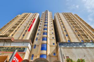 A Hotel Com اويو 396 عالم الصالة الكبرى للوحدات السكنية المفرشة فندق جدة المملكة العربية السعودية السعرالحجز عبر الإنترنت