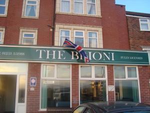 The Brioni - Bispham
