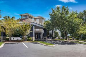 Quality Inn near MCAS Cherry Point