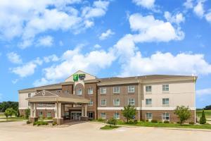 Holiday Inn Express - Albert L..