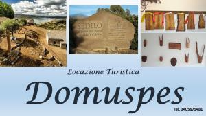 Domuspes