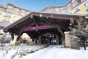 Crowne Plaza Resort Changbaishan Hot Spring
