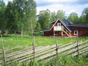 Accommodation in Skillingaryd