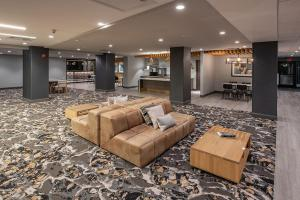 Hotel Trilogy Albany Airport, Tapestry Collection by Hilton - Latham