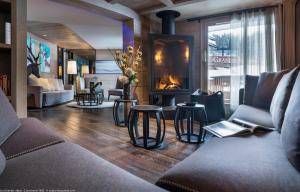 Grandes Alpes Private Hotel & Spa (15 of 122)