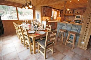 Cairn Lodge - Chalet - Morzine