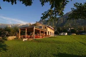 Apartments Jojo - Bovec