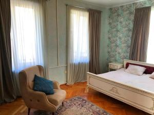 Мини-гостиница Dachi, Степанцминда