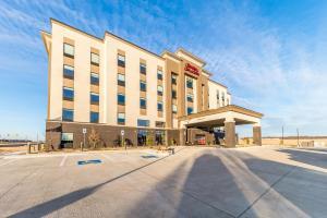 Hampton Inn & Suites Pryor, Ok