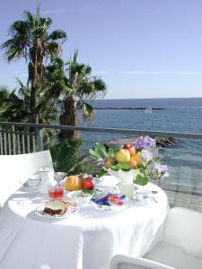 Hotel Caravelle Thalasso & Wellness, Hotel  Diano Marina - big - 82