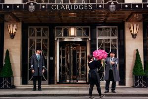 Claridge's (3 of 35)