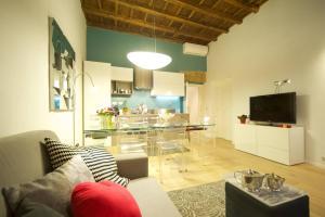 New Apartment - Trendy Fico Blu - Piazza Navona - abcRoma.com