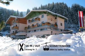 Hotel Der Schmittenhof - Zell am See