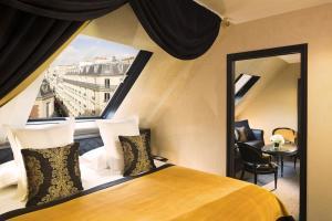 Hôtel Le Belmont (30 of 52)