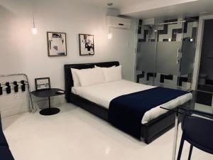 Room in BB - Studio de luxe in Montral