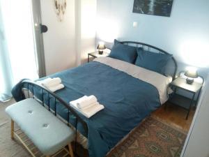 Teros apartment