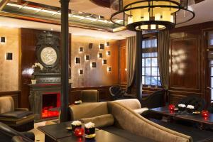 Hôtel Le Belmont (25 of 37)