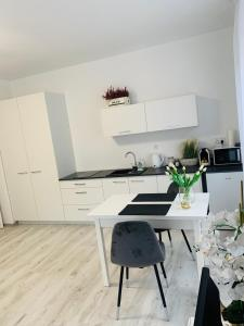 Apartament Walczaka 4