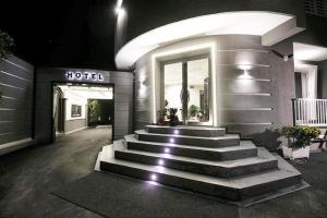 Hotel Trionfal