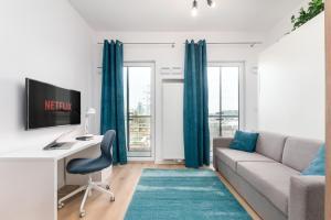 BG Apartments Bliska Wola