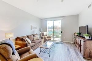 Accommodation in Leisure World