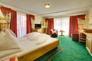 Boutique-Hotel Bauer - Saalbach Hinterglemm