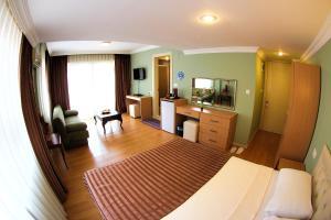 Hotel Dost, Hotely  Marmaris - big - 73