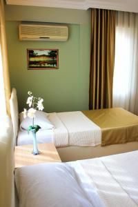 Hotel Dost, Hotely  Marmaris - big - 6