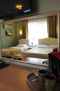 Hotel Dost, Hotely  Marmaris - big - 2