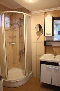 Hotel Dost, Hotely  Marmaris - big - 33