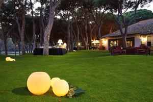 La Costa Hotel Golf & Beach Resort, Hotels  Pals - big - 62